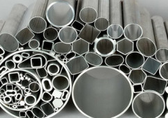 Aluminium Tubes and Pipes2