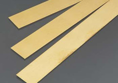 Brass Foils and Strips2
