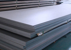 Nickel Alloy Sheets and Plates1