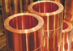 Phosphor Bronze Foils and Strips1