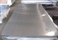 Stainless Steel Sheets and Plates2